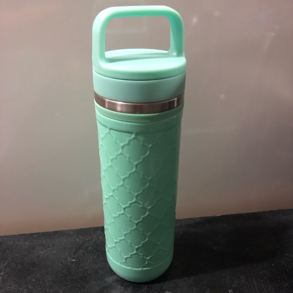 Davidstea double walled to go mug